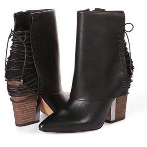 Sam Edelman leather boots
